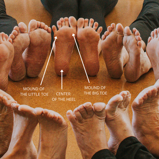 three-points-of-foot