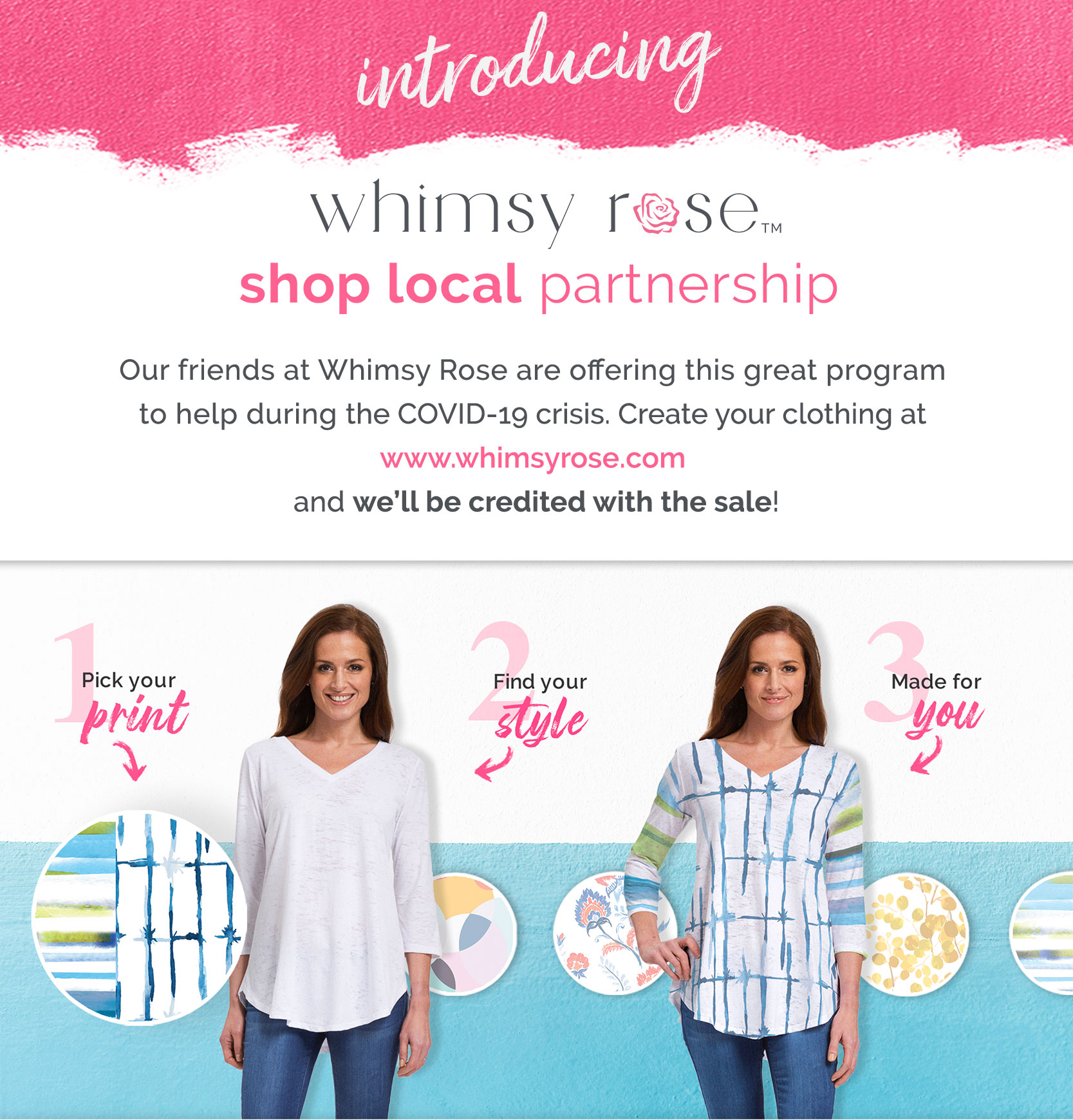 Whimsy-Rose