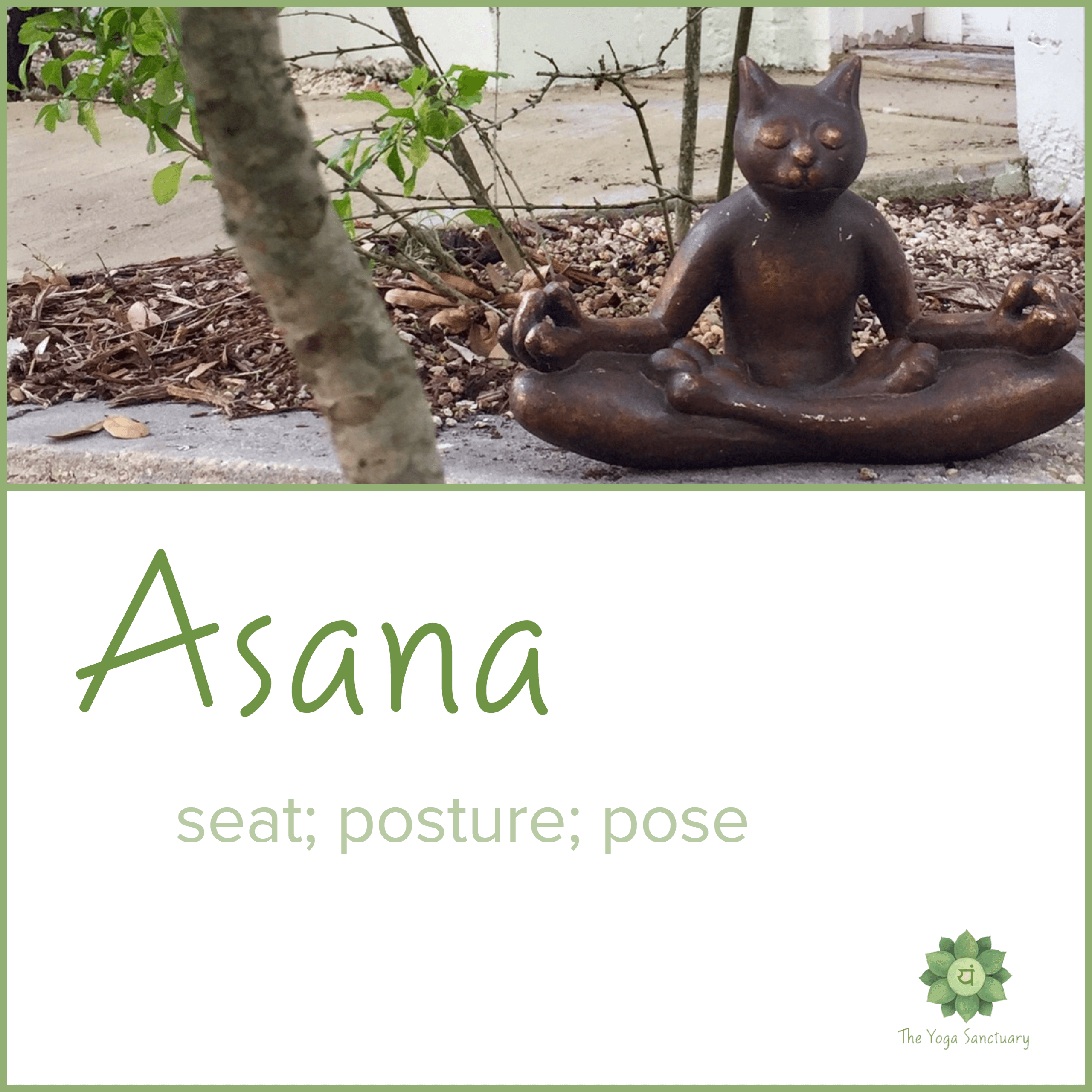 Asana-yoga-pose